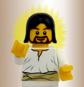 jesus-as-a-lego-figure